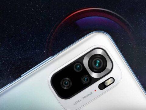 Unaujua undani wa Xiaomi Redmi Note 10s?