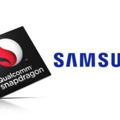 Tatizo la vipuri vya Qualcomm kwenye simu za Samsung