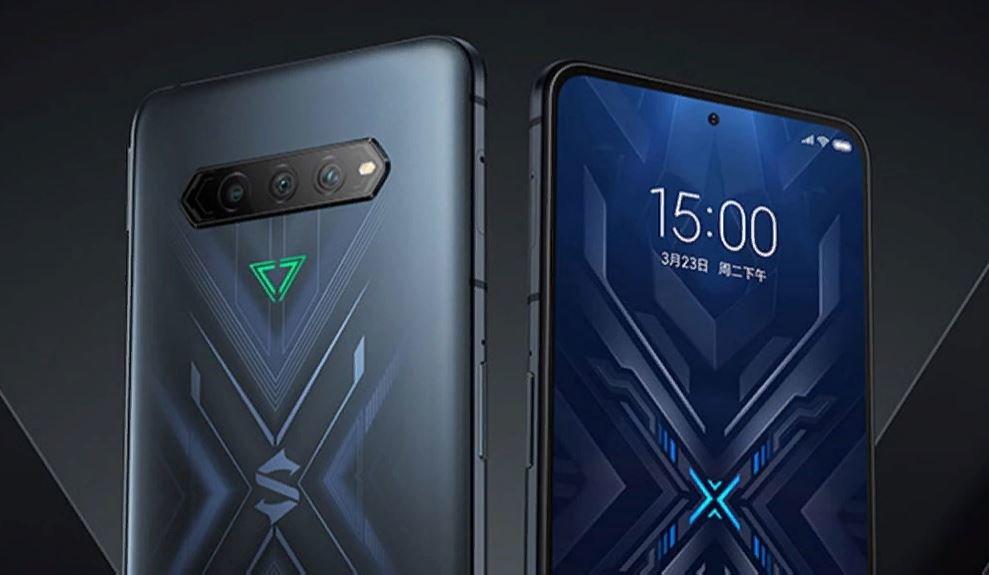 Ifahamu simu janja Xiaomi Black Shark 4 Pro kwa ajili ya kucheza magemu