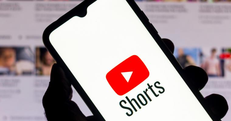Dola milioni 100 kutolewa kwa watumiaji wa YouTube Shorts