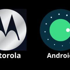 Android 11 yafika kwenye simu janja Motorola One