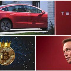 Tesla yakataa gari zake kununuliwa kwa kutumia Bitcoin