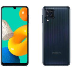 Ufahamu undani wa simu janja Samsung Galaxy M32