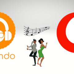 Ushirikiano kati ya Vodacom Tanzania na MdundoDotCom