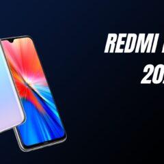Haya ndio machache kuhusu simu janja Redmi Note 8 2021