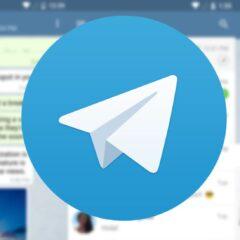 Telegram Wamekuja Na Group Video Call!