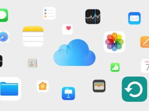 FAHAMU Kuhusu iCloud Plus!