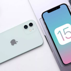 iOS 15: Ujio Na Baadhi Ya Sifa! #Apple