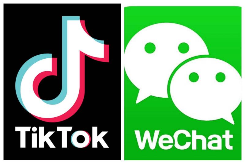 TikTok Na WeChat