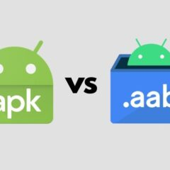 Tofauti Ya Android App Package (APK) na Android App Bundle (AAB)!