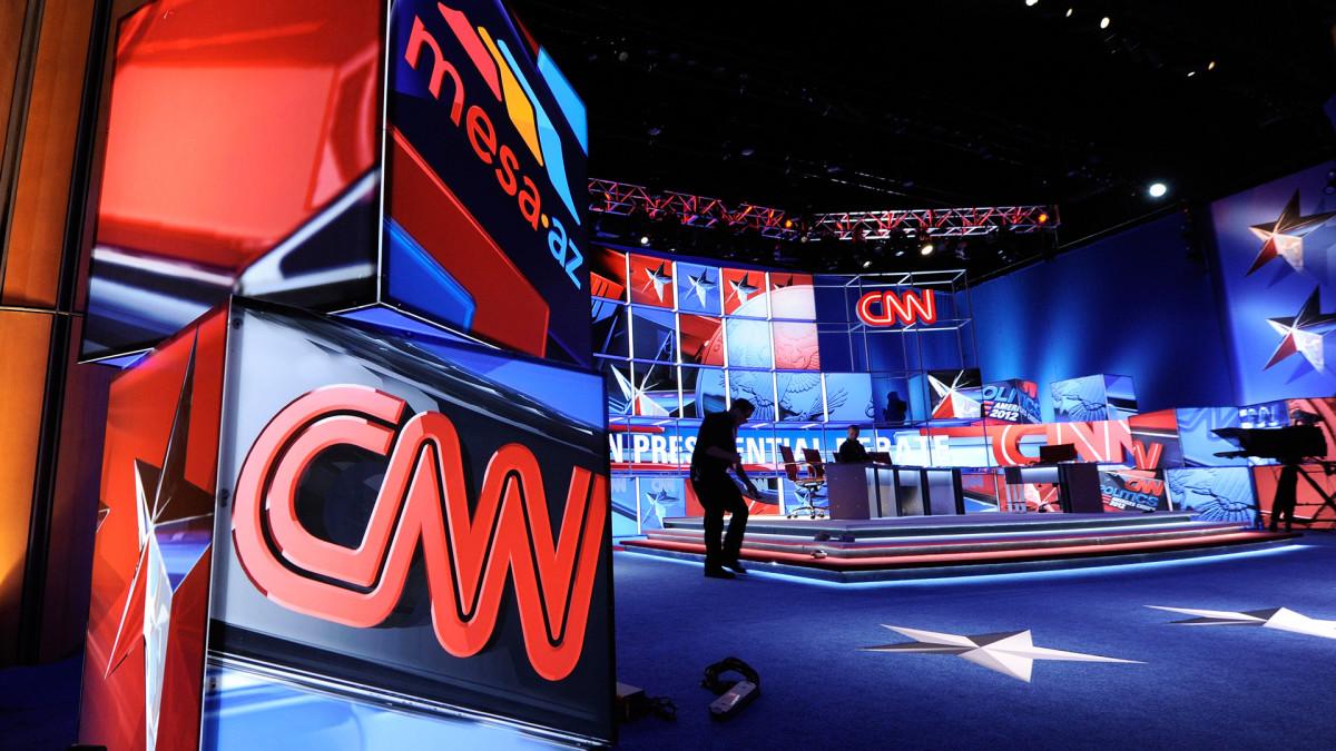 Moja Ya Studio Ya CNN