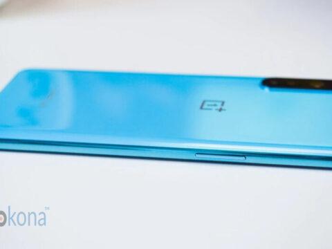 Tarehe ya uzinduzi wa simu janja OnePlus Nord 2 5G yafahamika!