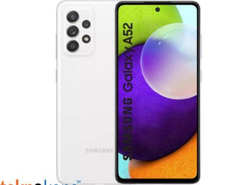 Unafahamu sifa za simu janja Samsung Galaxy A52?