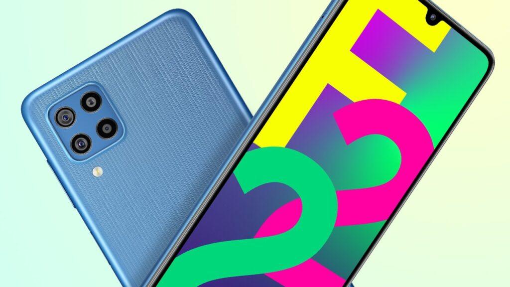Zifahamu sifa za simu janja Samsung Galaxy F22 #Uchambuzi