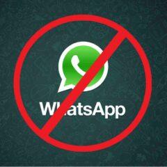 Sasa inawezekana kufungiwa kutumia WhatsApp!