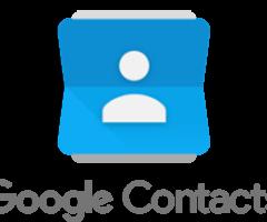Google Contacts Imeshushwa Zaidi Ya Mara Bilioni Moja Playstore!