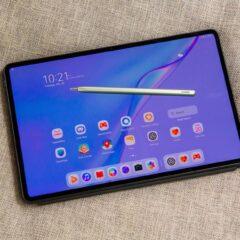 Ifahamu vyema MatePad Pro 5G 2021 ya Huawei #Uchambuzi