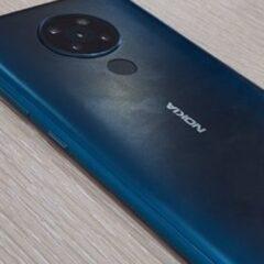 Android 11 kwenye Nokia 5.3 #Masasisho #Android