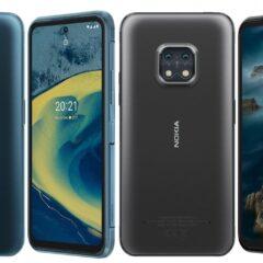 Ifahamu vyema simu janja Nokia XR20