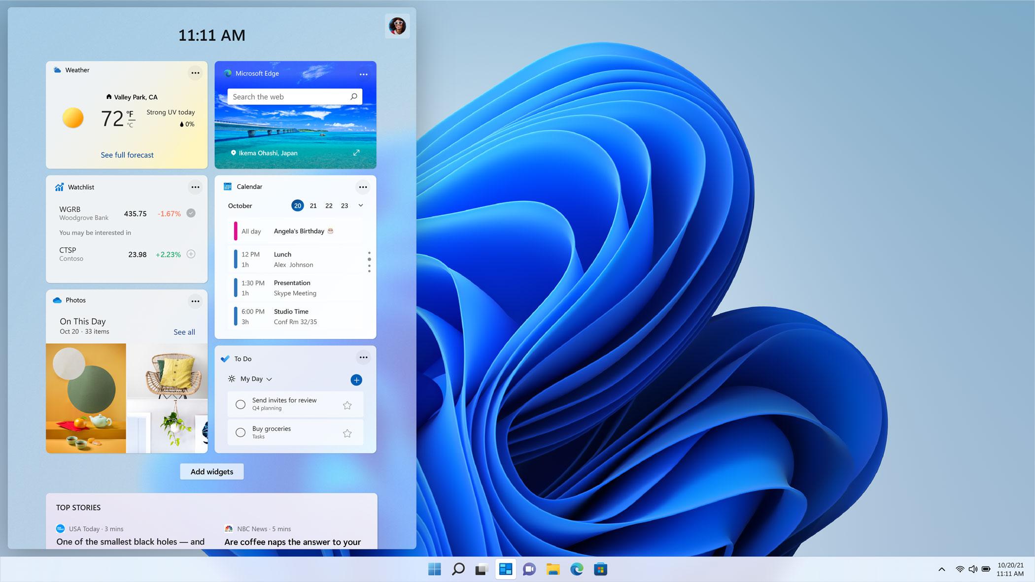 Ukiweka Windows 11 kompyuta inaweza isiwe inapokea masasisho