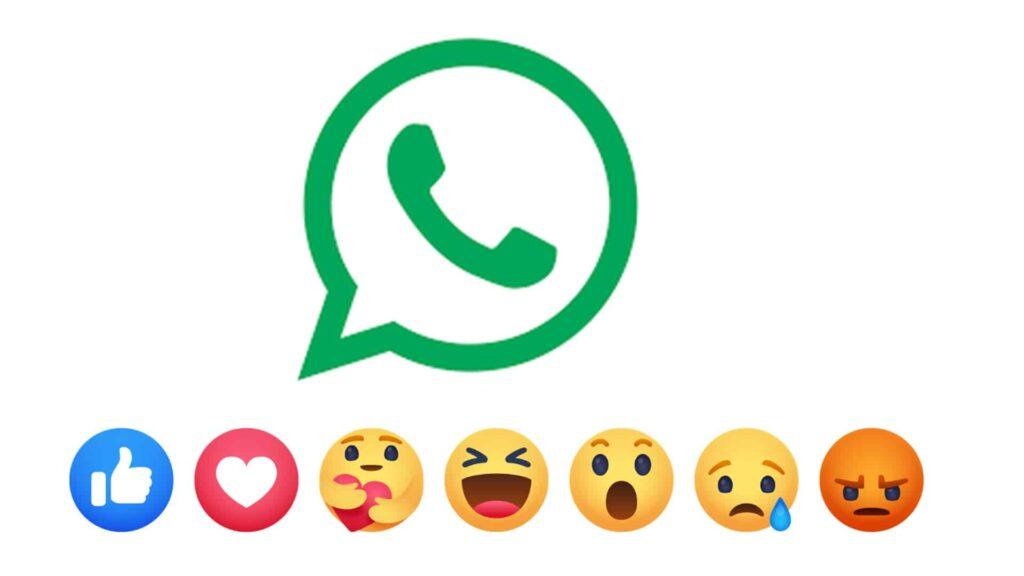 Polepole WhatsApp inaboreshwa kuwezesha mtu kuonyesha hisia