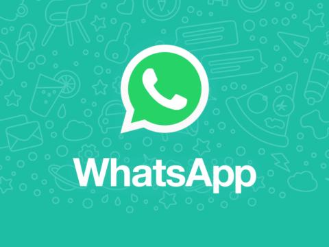 WhatsApp Web yawezeshwa kipengele cha uhariri wa picha