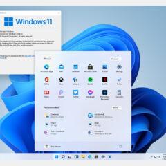 Toleo la Windows 11 sasa ni rasmi; imetoka!