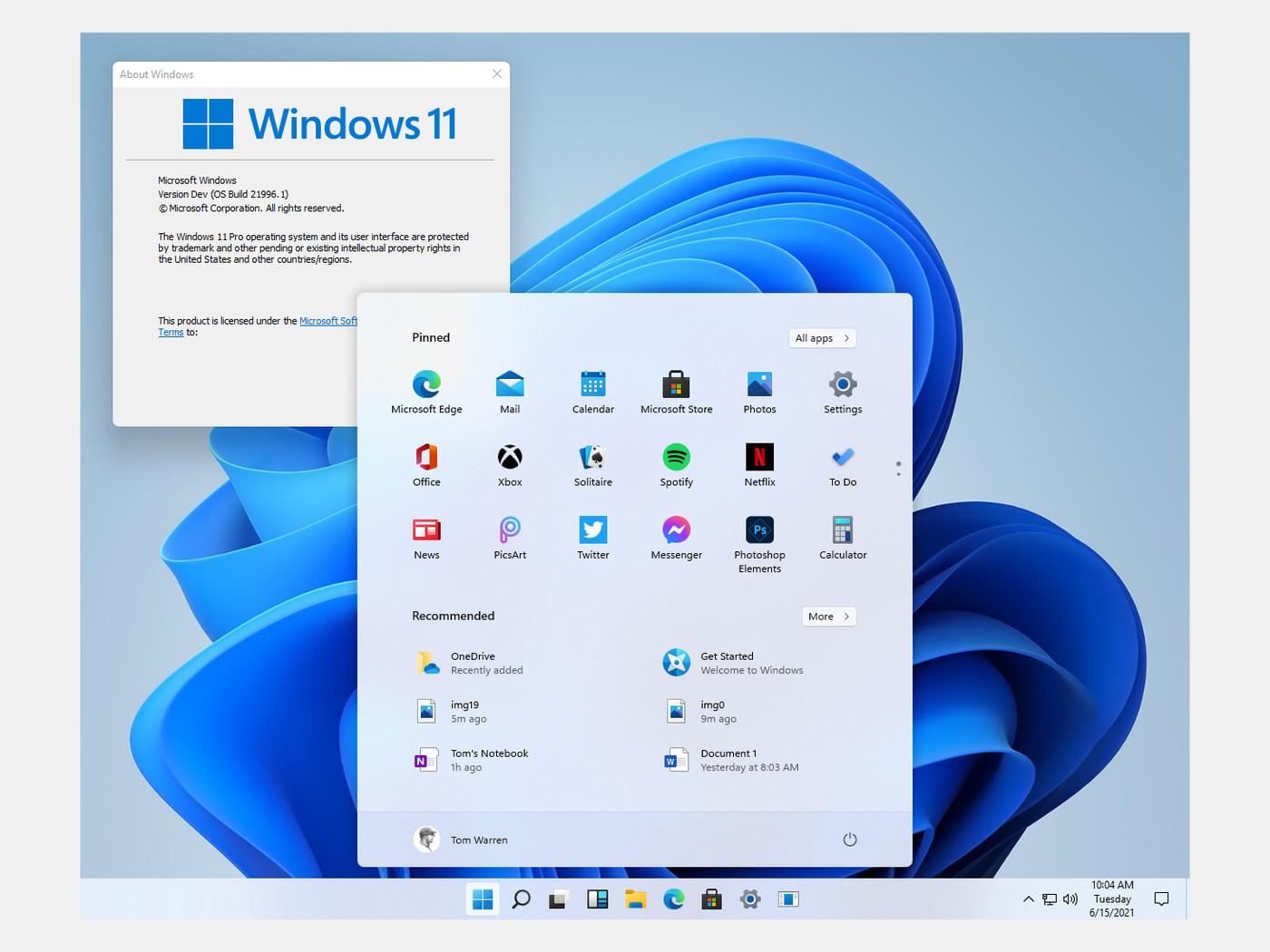 Ukiweka Windows 11 kwenye kompyuta itakubali?