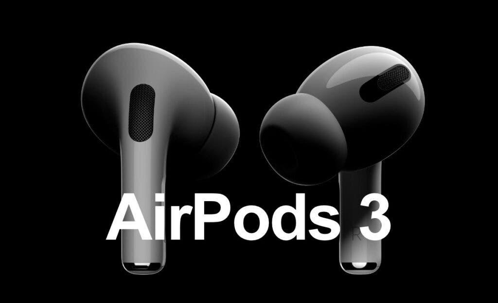AirPods 3 na MacBook Pro zitatoka mwaka huu