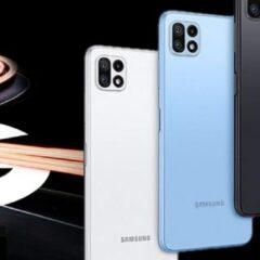 Ifahamu simu janja Samsung Galaxy Wide5