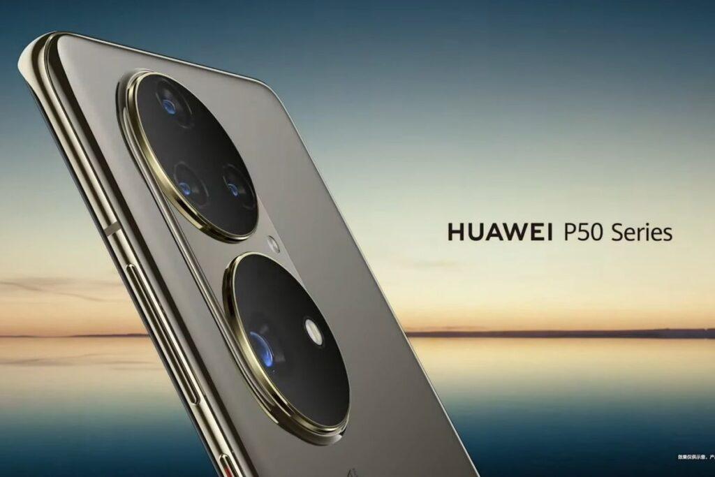 Huawei kuzindua bidhaa Oktoba 21
