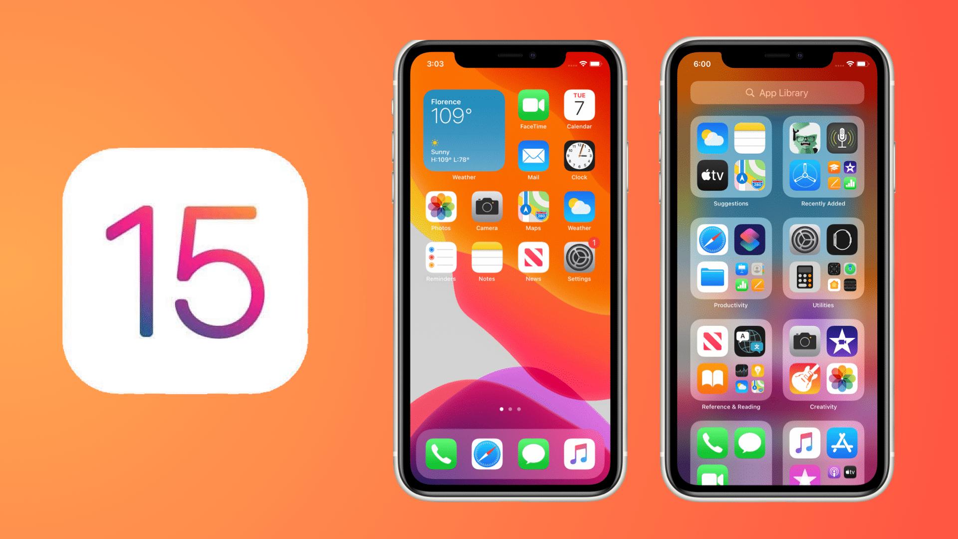 iOS 15: Tegemea kuona ukiulizwa kama unataka kuona matangazo yanayokelenga