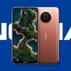 Simu janja Nokia X20 yapelekewa Android 12 toleo la majaribio
