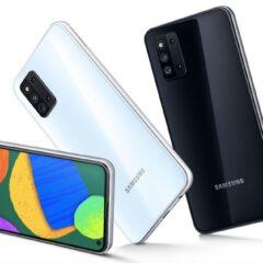 Simu janja Samsung Galaxy M52 5G ipo karibu kutoka