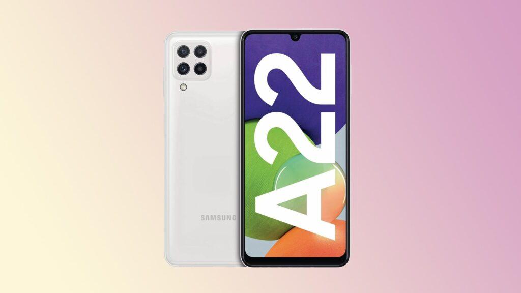 Unafahamu nini kuhusu simu janja Samsung Galaxy A22 4G?
