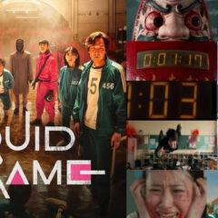 Tamthilia ya Squid Game ya Korea Kusini yavunja rekodi Netflix
